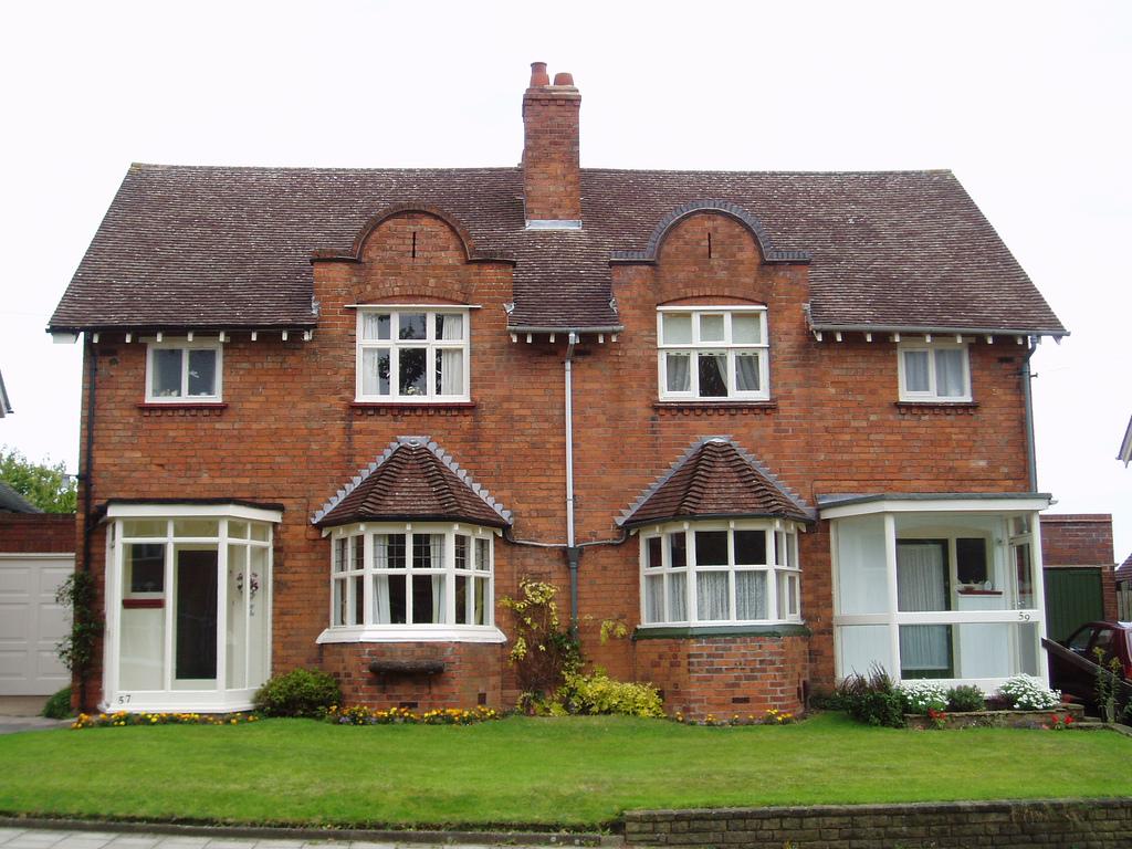 Comprar una vivienda en inglaterra conceptos b sicos - Inglaterra en casa ...