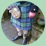 De bodas escocesas y diferencias culturales
