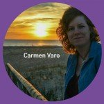 ¿Qué fue de… Carmen Varo? #ugrTeI0408