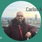 ¿Qué fue de… Carlos Miras? #ugrTeI0408