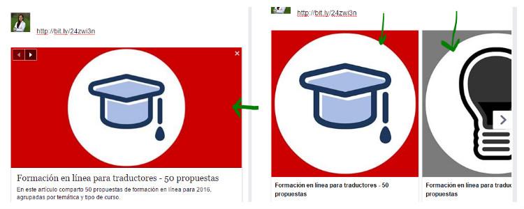 promocionar blog en facebook