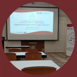 "Notes from OEGRL's conference ""Contemporary Approaches to Legal Linguistics"""